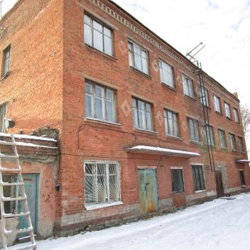 Аренда коммерческой недвижимости в омске старый кировск Аренда офиса 20 кв Алма-Атинская улица