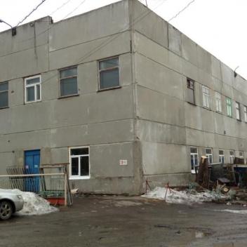 Коммерческая недвижимость аренда в омске готовые офисные помещения Войковский 1-й проезд